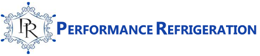 Performance Refrigeration, Logo